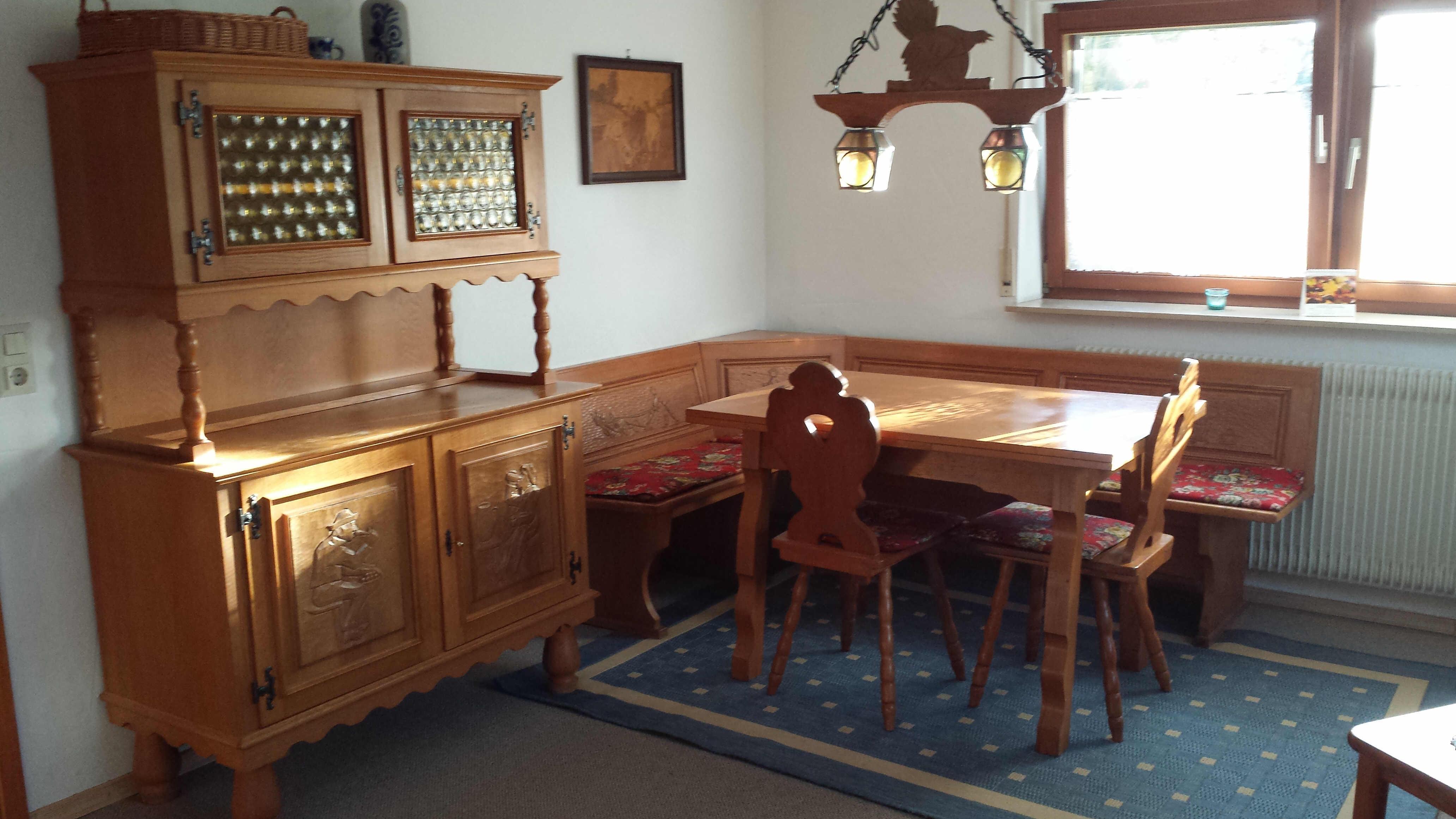 kleine ferienwohnung. Black Bedroom Furniture Sets. Home Design Ideas