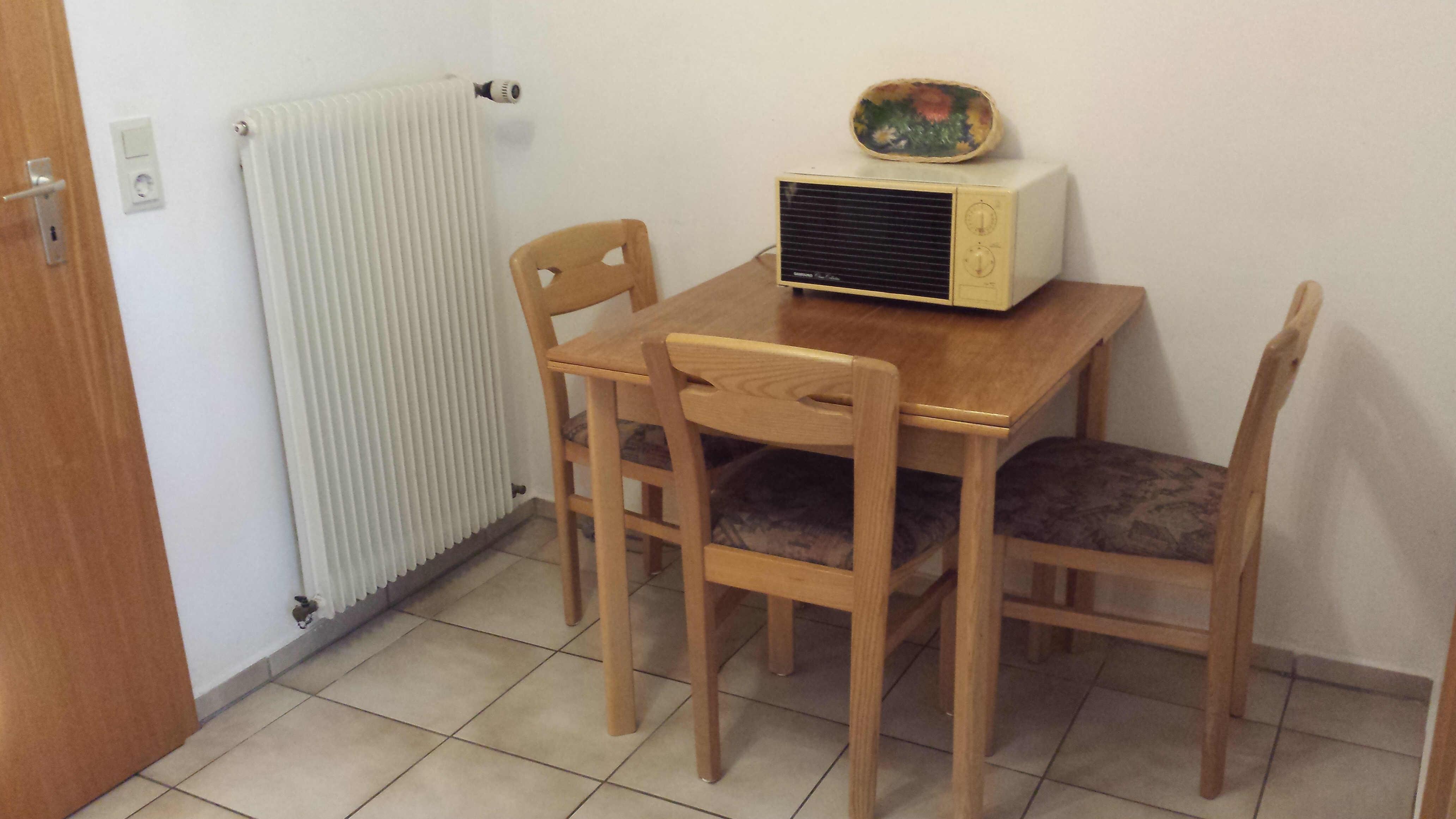 Einrichtungsideen Sitzecke In Der Kuche